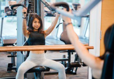 Dieta przed i po treningu