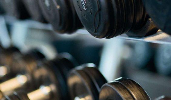 Promowanie sportu i diety